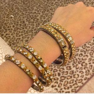 Chamak Bracelets 2 Sets for 1!